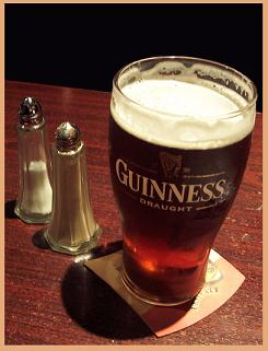 Guiness is Happiness