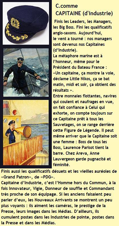 C comme Capitaine (1)