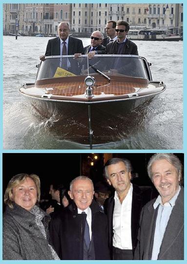 Une grande année pour le Pinault.