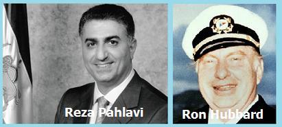 Reza et Ron