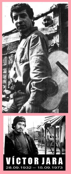 Victor Jara.