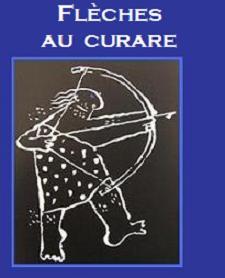 Quatre Flèches. Cible : Le Figaro.