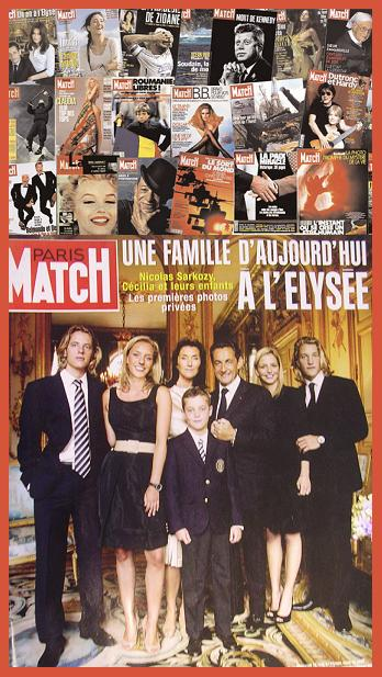 (Paris) Match perdu