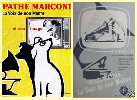 Pâtée-Marconi