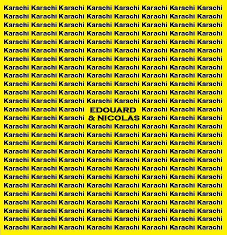 Karachi : la Vérité ?