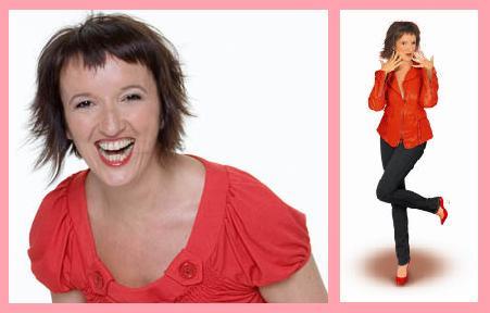 Anne Roumanoff et son rire (politique).