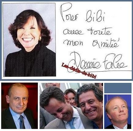 Denise Fabre et Compagnie