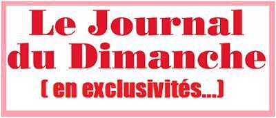 JDD en exclusivité