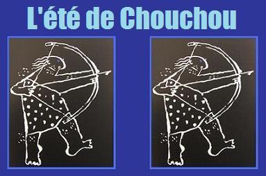L'été magnifique de Chouchou