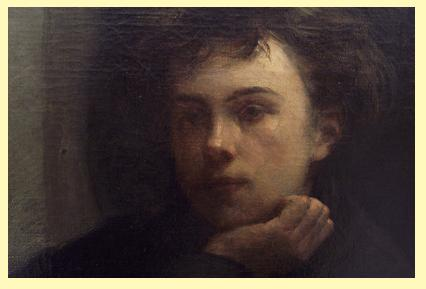RIMBAUD ou la TRANSGRESSION