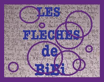 Flèches de BiBi
