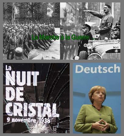 La Marche à la Guerre