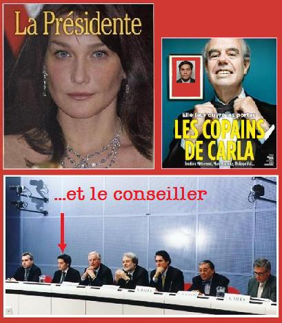 La Présidente (2)