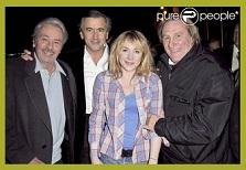 Depardieu Delon