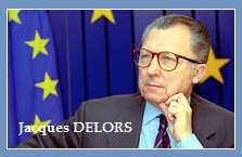 Jacques Delors