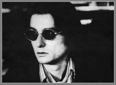 Les lunettes de Jean-Pierre Léaud