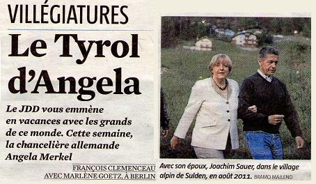 Tyrol d'Angela