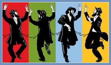 dancinghassid