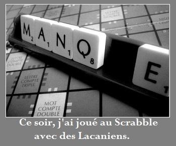Lacanien