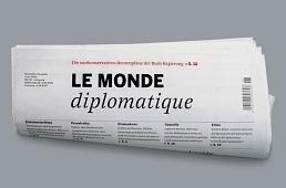 Monde Diplo