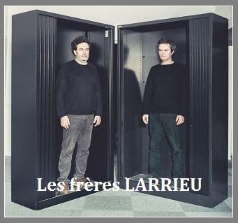 Larrieu