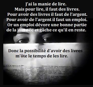 Lectrice Doli