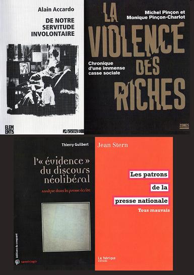 Violence des riches