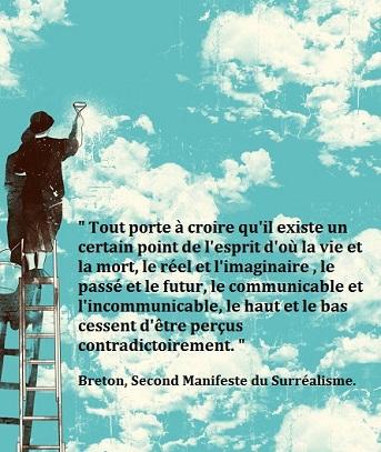 Breton billet