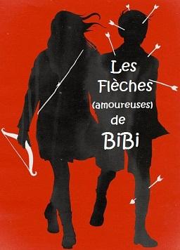 Les Flèches amoureuses de BiBi