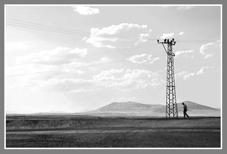 Plateau d'Anatolie