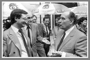 Attali Mitterrand
