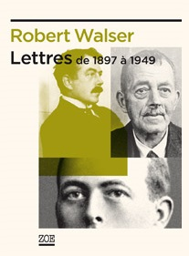 lettres- R Walser