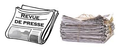 Revue de Presse billet bibi BB