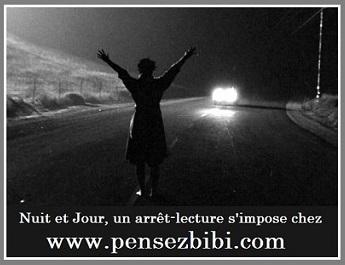 Arrêt-lecture blog