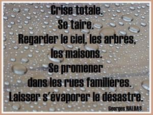 Georges Haldas (2)