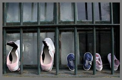 Enfants  prison