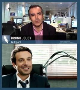 Bruno Jeudy