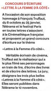 Truffaut bbbbbb