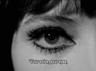 Your Voice Your eye B
