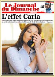 JDD Carla