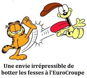 Eurocroupe