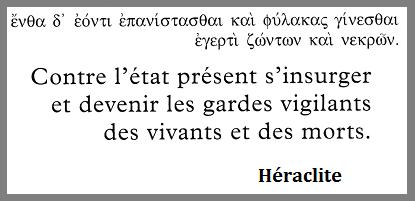 Héraclite (7)