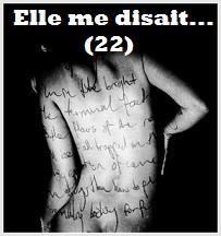 Ecrire (2)
