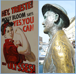 TRieste Ulysses Statut