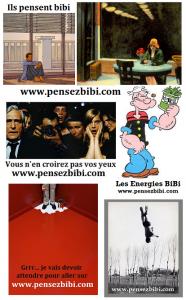 Les pages Pub BiBi 1