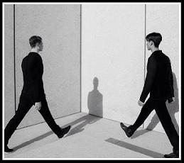 Marche droit
