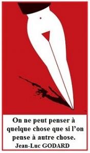 Jean Luc Godard B