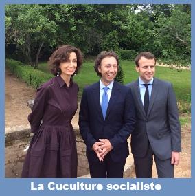 Cuculture socialiste