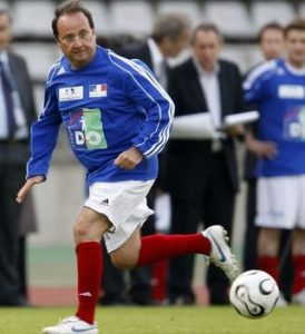 Hollande footballeur