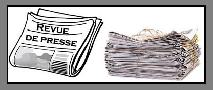 Revue de Presse billet bibi